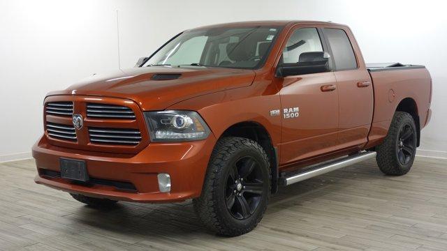 Used 2013 Ram 1500 in O'Fallon, MO