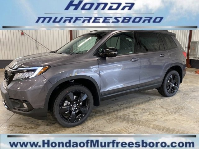 New 2020 Honda Passport in Murfreesboro, TN