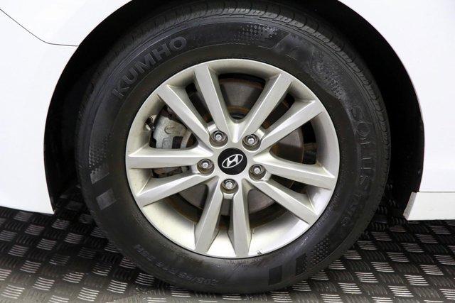2017 Hyundai Sonata for sale 122605 28