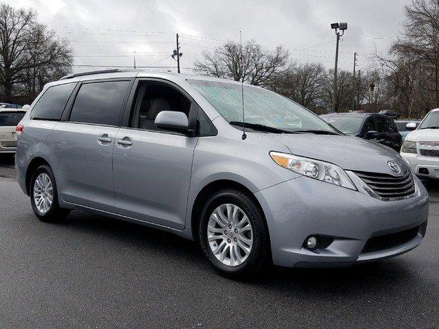 Used 2013 Toyota Sienna in Gainesville, GA
