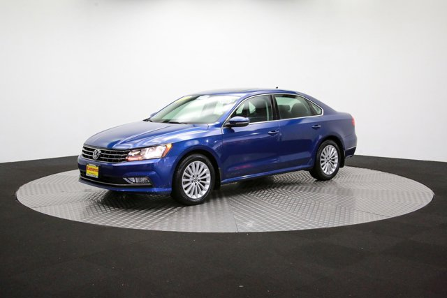 2016 Volkswagen Passat for sale 122790 53