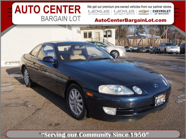 Used 1992 Lexus SC 400 in Wayzata, MN