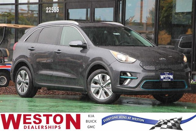 New 2019 KIA Niro EV in Gresham, OR