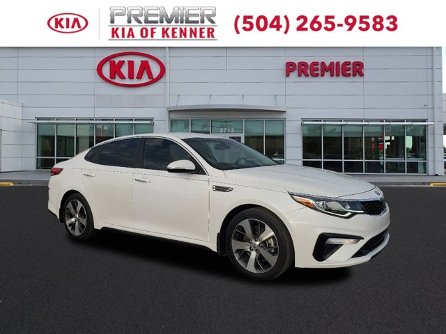 Used 2019 KIA Optima in , LA