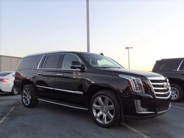 Used 2018 Cadillac Escalade ESV in Daphne, AL