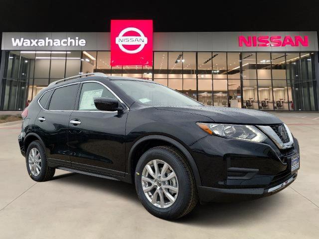 New 2020 Nissan Rogue in Waxahachie, TX