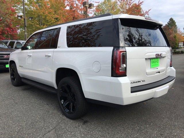 New 2020 GMC Yukon XL 4WD 4dr SLT