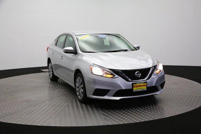 2017 Nissan Sentra for sale 120651 30