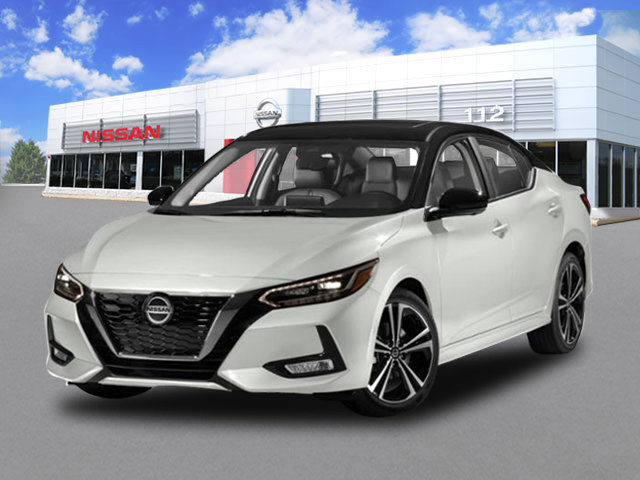 2020 Nissan Sentra SR SR CVT Regular Unleaded I-4 2.0 L/122 [23]