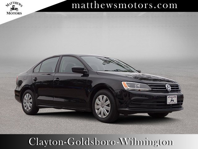 Used 2016 Volkswagen Jetta Sedan in , NC