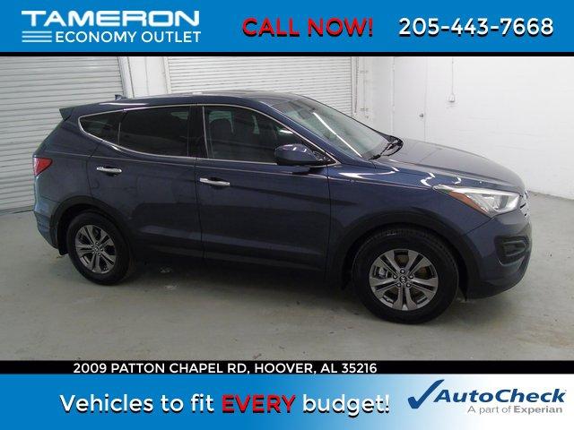 Used 2013 Hyundai Santa Fe in Gadsden, AL