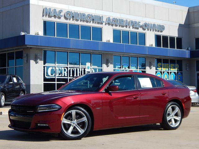 Used 2017 Dodge Charger in , TX