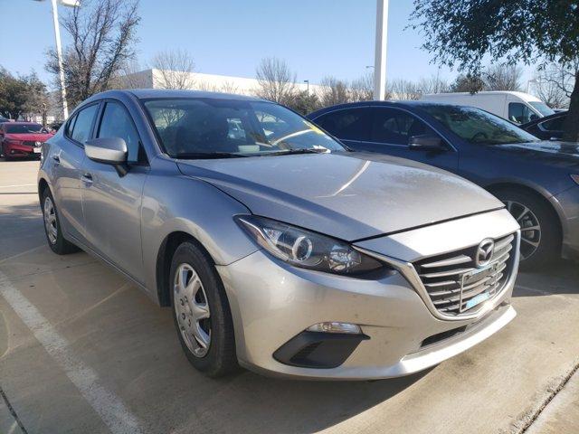 Used 2015 Mazda Mazda3 in , TX