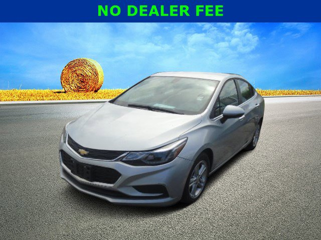 Used 2016 Chevrolet Cruze in Lehigh Acres, FL