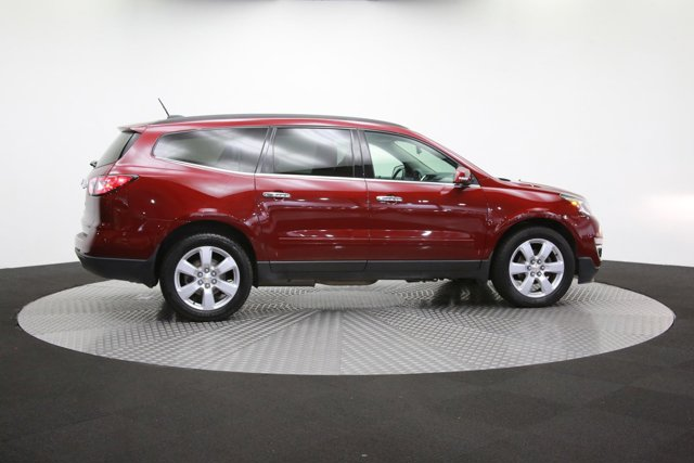 2016 Chevrolet Traverse for sale 123553 37
