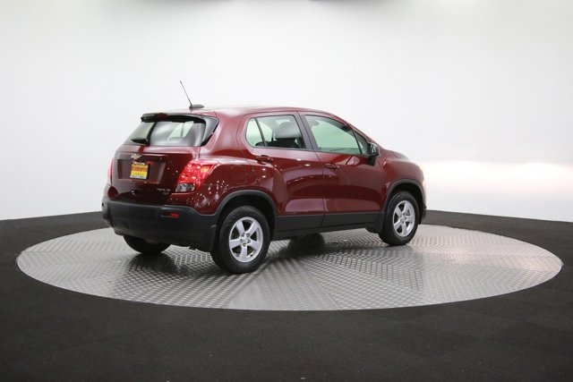 2016 Chevrolet Trax for sale 123546 35