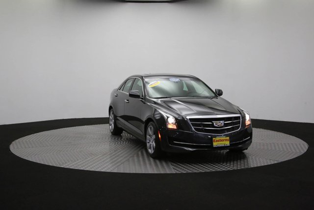 2016 Cadillac ATS for sale 125386 45