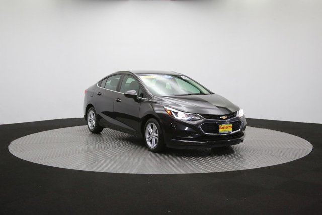 2016 Chevrolet Cruze for sale 124679 44