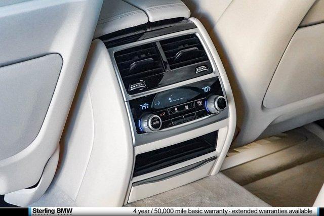 2020 BMW 7 Series 740i