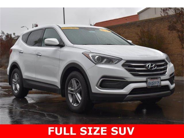 Used 2018 Hyundai Santa Fe Sport in , LA
