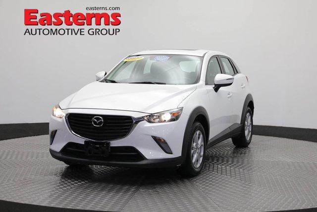 2016 Mazda CX-3 Touring Sport Utility