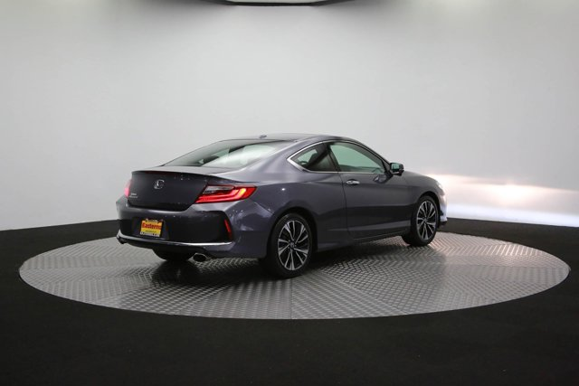 2017 Honda Accord Coupe for sale 125110 36