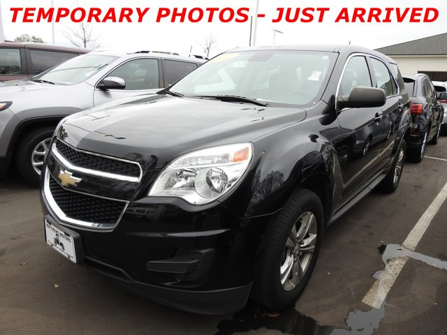 Used 2015 Chevrolet Equinox in Wilmington, NC