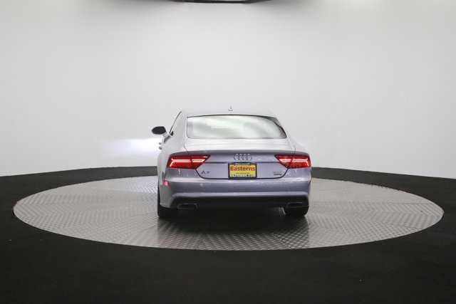 2016 Audi A7 for sale 120213 32