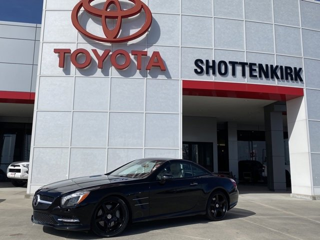 Used 2013 Mercedes-Benz SL-Class in Quincy, IL