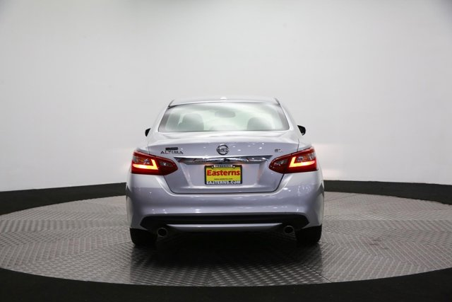 2018 Nissan Altima for sale 122466 5