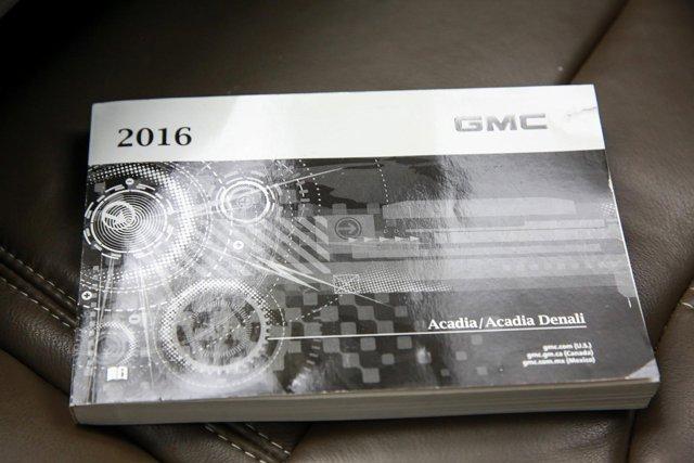 2016 GMC Acadia for sale 122895 18