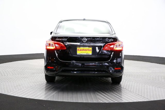 2017 Nissan Sentra for sale 122553 5