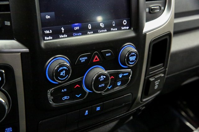 2019 Ram 1500 Classic for sale 122064 17