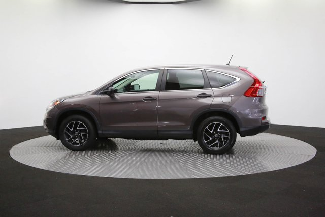 2016 Honda CR-V for sale 124419 55