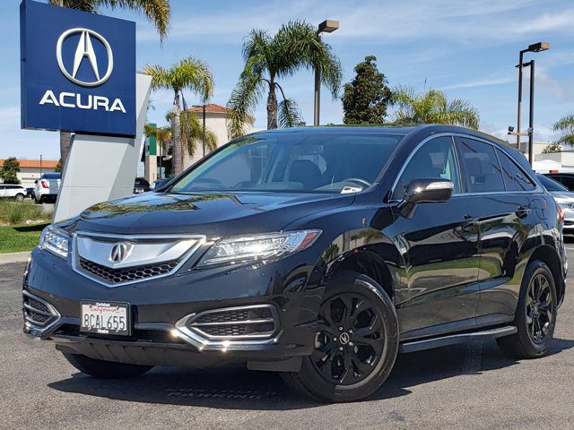 Used 2018 Acura RDX in San Diego, CA