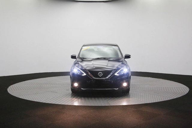 2016 Nissan Sentra for sale 125047 47