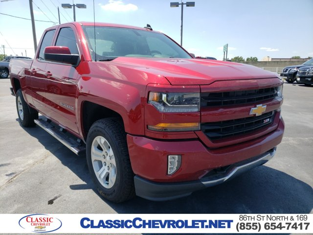 New 2019 Chevrolet Silverado 1500 LD in Owasso, OK