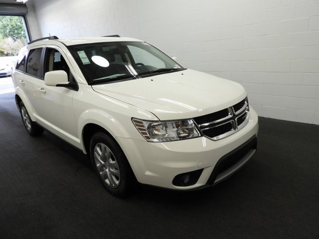 New 2019 Dodge Journey in Lakeland, FL
