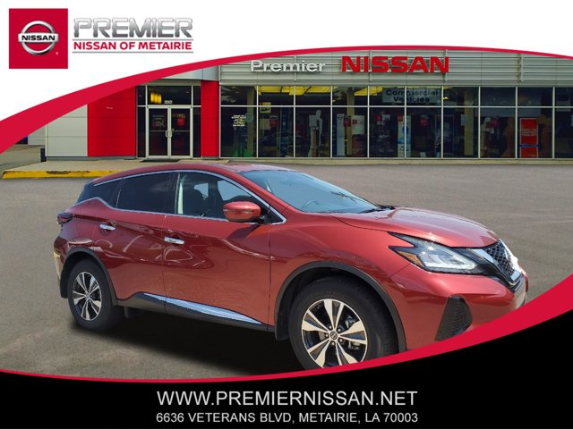 Used 2019 Nissan Murano in Metairie, LA