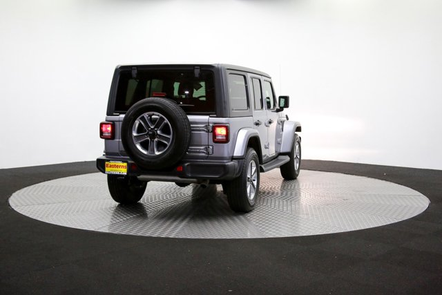 2019 Jeep Wrangler Unlimited for sale 124006 34