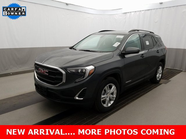 Used 2019 GMC Terrain in Fort Madison, IA