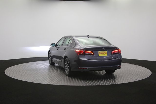 2017 Acura TLX for sale 121021 61