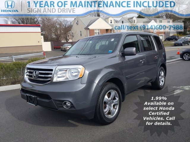 Used 2012 Honda Pilot in Yonkers, NY