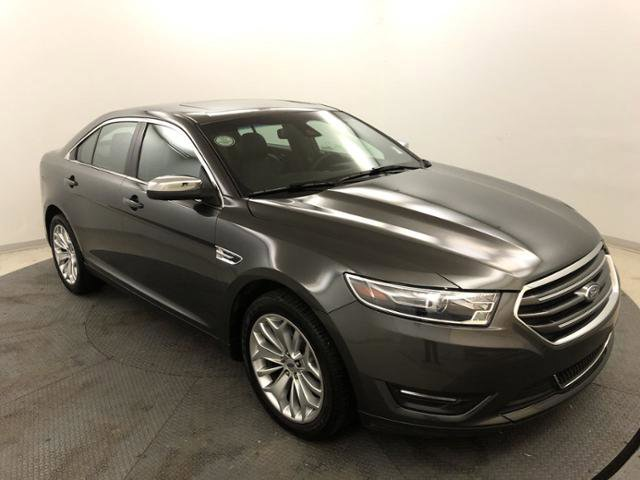Used 2019 Ford Taurus in Greenwood, IN