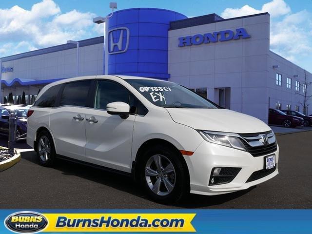 Used 2018 Honda Odyssey in Marlton, NJ