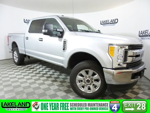 Used 2017 Ford F-250SD in ,