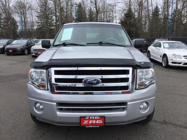Used 2014 Ford Expedition 2WD 4dr XLT