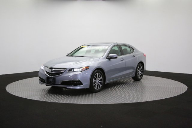 2017 Acura TLX for sale 124086 52