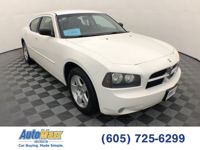 Used 2007 Dodge Charger in Lemmon, SD
