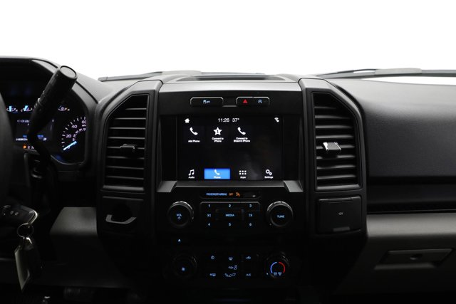 2018 Ford F-150 for sale 125729 10
